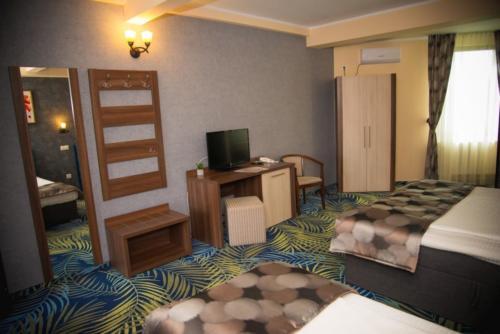 Hotel Stefani